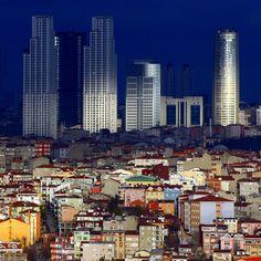 Urban Planning! - Istanbul, Istanbul