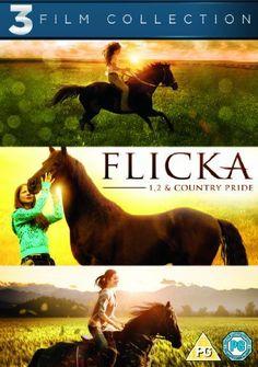 Flicka / Flicka 2 / Flicka: Country Pride Triple Pack [DVD] [2006] DVD ~ Alison Lohman, http://www.amazon.co.uk/dp/B00C2UN6J8/ref=cm_sw_r_pi_dp_iOUYsb1SB01RG