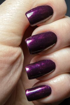 Zoya Fire & Ice Collection 2010 VALERIE