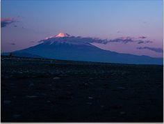 日本「富士山」