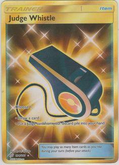 Sun /& Moon Team Up Dangerous Drill 192//181 Gold Secret Rare Trainer Card