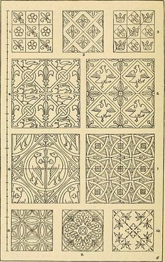 File:Handbook of ornament; a grammar of art, industrial and architectural designing in all its branches, for practical as well as theoretical use (1900) (14597927467).jpg