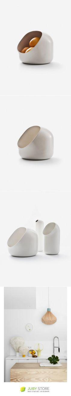 Moustache Ô Fruit Bowl - Juby Store