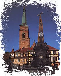 Schwabach - my Home Town