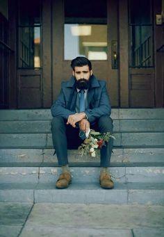 Joel Alexander Joel Alexander, Awesome Beards, Bearded Men, Creative Director, Gentleman, Hot Guys, How To Look Better, Mens Fashion, Couple Photos