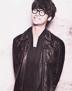 Leader Cha ♡ #VIXX Gosh is he adorable <3