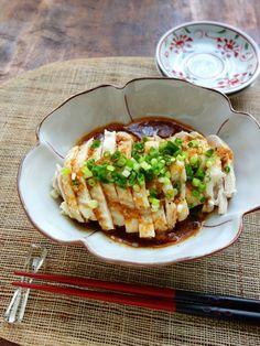鶏むね肉でしっとり柔らか!よだれ鶏 by Y's 「写真がきれい」×「つくりやすい」×「美味しい」お料理と出会えるレシピサイト「Nadia | ナディア」プロの料理を無料で検索。実用的な節約簡単レシピからおもてなしレシピまで。有名レシピブロガーの料理動画も満載!お気に入りのレシピが保存できるSNS。