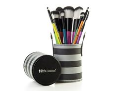 10 Pcs Pop Art Brush Set,Get Free Shipping on Order Over $50 or More at BH Cosmetics.