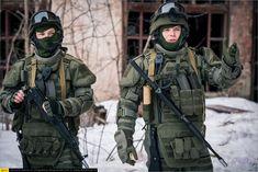 1 декабря 2014 года в городе Муроме (Владимирская область) приступили к формированию инженерно-сапёрной бригады центрального подчинения. Бригада была сформирована…