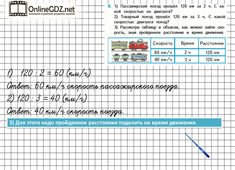 Кузнецова 3 класс б готовые домашние задания по русскому языку