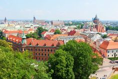10 Best Things To Do in Krakow Poland — Krakow Travel Guide Nuremberg Castle, Visit Krakow, Invasion Of Poland, Krakow Poland, Medieval Town, Most Beautiful Cities, Travel Alone, Japan Travel, Places To Travel