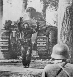 Battle of France (10 May – 25 June, 1940):  Standing as one of the most noteworthy military campaigns of the World War 2, this battle ripped up the power of Allied forces in Europe and resulted in unexpected collapse of France. During the Battle of France, French and British forces were evacuated from the war field and the northern and western portion of France were declared as German occupation zone. Till the Normandy Landings, France was under the occupancy of Axis forces.