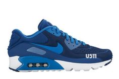 buy online 3a8b2 8c00c Four Upcoming Air Max 90 Ultra SE Drops