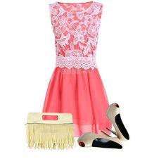 Letni look z CNDirect by skezjablog on Polyvore featuring moda