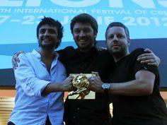 62 alunos, ex-alunos e professores da ESPM e da Miami/ESPM estiveram envolvidos nos 115 Leões conquistados pelo Brasil em Cannes.