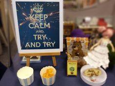 Hexapi Honey Calm down and have a Honey Bee Bear !