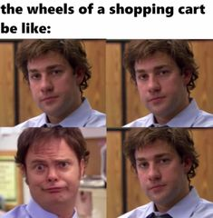 Really Funny Memes, Stupid Funny Memes, Funny Relatable Memes, Funny Posts, Funny Stuff, Top Funny, Random Stuff, Best Of The Office, The Office Show