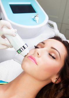 Lasers and Other Easy Means of Skincare