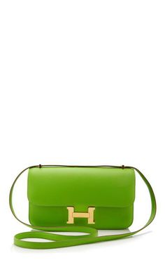 Hermes Elan Granny Swift Leather Constance by Heritage Auctions Special Collections for Preorder on Moda Operandi