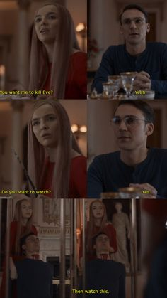 Bbc Tv Series, Jodie Comer, Dark Quotes, Badass Women, Me Tv, Female Characters, Girl Power, Movies And Tv Shows, Eve