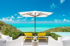 4.57-Acre Turks & Caicos Paradise Seeks $25-Million (PHOTOS)   Pricey Pads