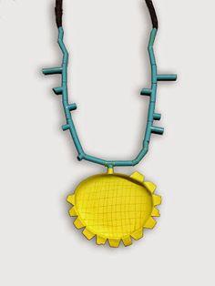 Xus Anglès : necklace