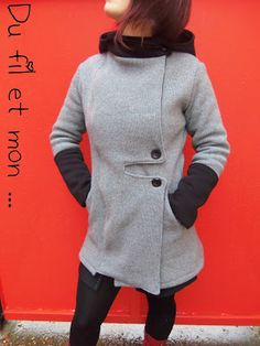 Manteau : The First