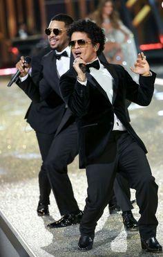 Bruno being Bruno