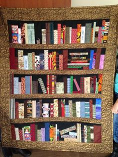 I want this quilt