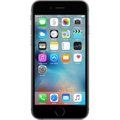 "Submarino iPhone 6s Plus 16GB Cinza Espacial Tela 5.5"" iOS 9 4G 12MP - Apple - R$3.404,81"