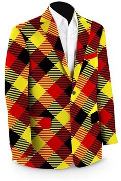 Mens Sport Coats by Loudmouth Golf - Big Buzzz. Buy it @ ReadyGolf ...