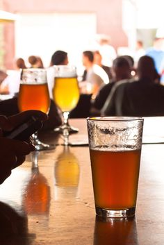 5 Tips for Discovering Great Beer While Traveling