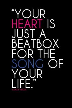 Heart is a Beatbox