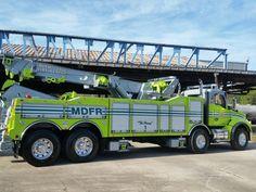 Trucking Fire Dept, Fire Department, Cool Trucks, Big Trucks, Towing And Recovery, Water Rescue, Tow Truck, Truck Art, Fire Truck