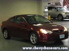 Pre-Owned 2003 Acura RSX Type S 2 door Coupe | 2.0L I-4 cyl | stock # A04063