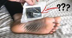 Foot Detox: Healing Or Hype? Foot Detox, Spa Treatments, Plaster, Healing, Wellness, Cement, Diet, Health, Plastering