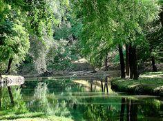 Parco della Valle del Lambro - Lombardia
