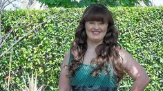 "Jamie Brewer To Model For Carrie Hammer At NYFW, Talks Why It's Taken So Long For Our Notion Of ""Perfect"" To Change"