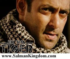 Salman Khan's Ek Tha Tiger is The Most Watched Film on UTV Motion Pictures. #Bollywood ▬► http://www.salmankingdom.com/salman-khans-ek-tha-tiger-is-the-most-watched-film-on-utv-motion-pictures/