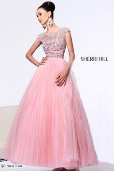 Prom Dresses 2013 - Sherri Hill 2984 Ballgown