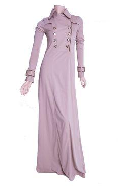 عبايات بسيطة كاجوال 2013 عبايات رقيقة بساطة وشياكة لاتقدر بثمن abaya 2014 Islamic Fashion, Muslim Fashion, Modest Fashion, Fashion Outfits, Dress With Cardigan, I Dress, Blouse Dress, Hijab Trends, Abaya Designs