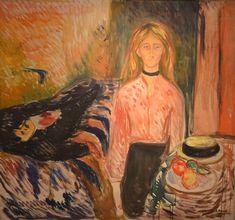 Edvard Munch, Paul Cezanne, Claude Monet, Karl Schmidt Rottluff, Most Popular Artists, Oil Painting Reproductions, Artist At Work, Oeuvre D'art, Statues