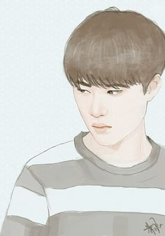 DO KYUNGSOO by maikee16 on DeviantArt