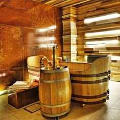 6 Spas Where You Can Bath in Czech Beer