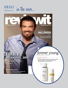 Obagi in the news- skin care line available @ http://www.zcosmetichealth.com/home/  #men #menskincare #skincare #antiaging