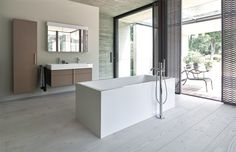 Duravit badkamer - bathroom