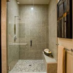 25 best Steam Shower images on Pinterest | Master bathrooms, Master ...