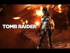 Tomb Raider (Análise)