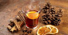 Winterpunsch für Naschkatzen - Heiß und lecker und eine vitaminreiche Alternative zum Glühwein: der Punsch.