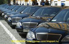 БЕЗ ЦЕНЗУРЫ: Продукты для россиян уничтожаем, а автомобили для Путина покупаем... Управделами президента объявило новый тендер на закупку автомашин: на 140 новых BMW и Ford потратят более 200 млн рублей.  http://konan-news.blogspot.ru/2015/08/blog-post_15.html